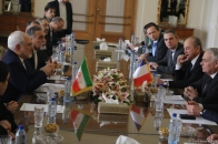 FM: France Trying to Activate More Banks to Expand Trade Ties with Iran