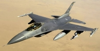 Iraqi fighter jets kill 17 ISIS members near Syrian border