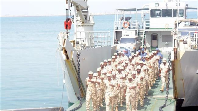Saudi Arabia, Bahrain start joint naval drills in Persian Gulf