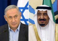 Saudi, 'Israel' Hails Trump's anti-Iran Speech