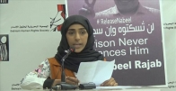 Bahraini officials bar rights activist from leaving country