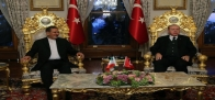 Iran determined to expand ties with Turkey