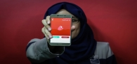 Palestinian millennials revolutionise blood donating with new app