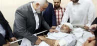 Zionist Regime behind Assassination Attempt: Hamas official
