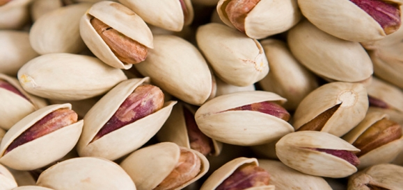 US and Iran go nuts over pistachio trade