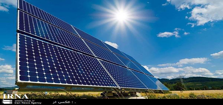 Europeans keen on investing in Iran solar power
