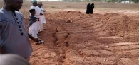 Unearth Shia mass graves in Nigeria