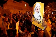 Nationwide Rallies in Bahrain in Support of Sheikh Qassim