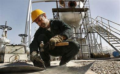 Iran heading towards self-sufficiency in oil equipment manufacturing