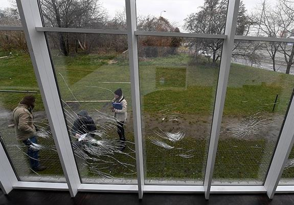 Muslim cultural center attacked in Poland