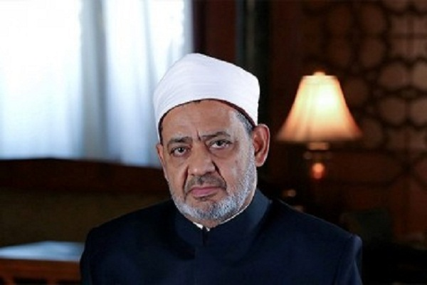 Al-Azhar Sheikh invited to attend Islamic unity conference in Tehran