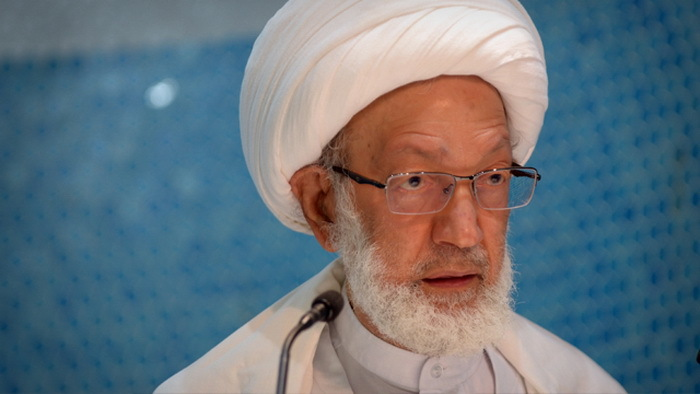 UN experts call on Manama to ensure Sheikh Isa Qassim's rights are respected