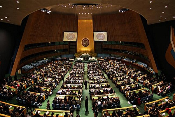 US, Zionist Regime Scramble to Block UNGA Resolution on Quds