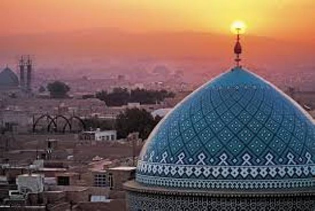 Bright future ahead of Iran tourism