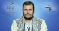 Saudi war on Yemen serves interests of Israel: Houthi Leader