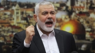 Ismail Haniya warns against US 'deal of the century'