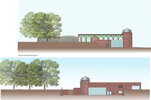 New £1m Mosque Planned in Norwich