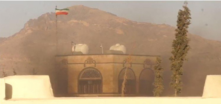 Iran denies reports over attack on Iranian embassy in Sanaa