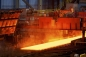 Crude steel exports up 45% in 10 months