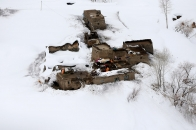 Iran Offers Help to Afghanistan after Avalanches