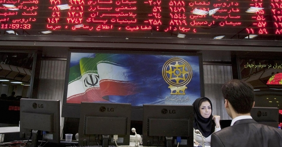 Iran Means Business