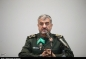 Iran Boosting Defense Power Ceaselessly: IRGC Chief