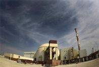 Energy Minister: Iran Building 3 Power Plants with Russian Help