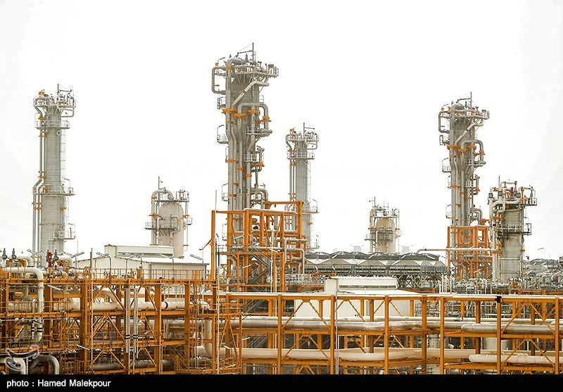 Iranian MPs Laud Launch of New Phases of Southern Gas Field