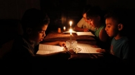 UN, rights groups slam Israel's Gaza power plan