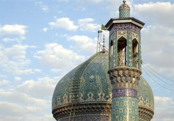 Mosques are main centers of publication of Islamic training, education and culture