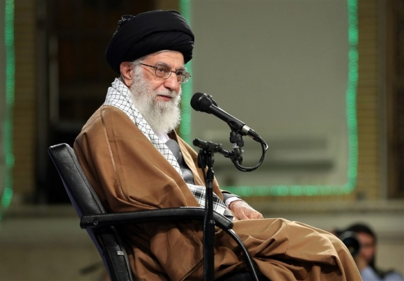Leader Urges Offering Islam's Novel Ideas to World