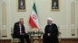 Zionism, terrorism pose major threats to Mideast: Rouhani
