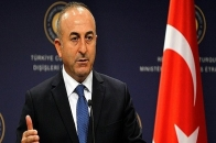 Turkey against foreign interference in Iran