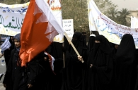 Human Rights Bodies Slam Torture of Bahraini Activists