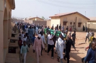 Sheikh Zakzaky Supporter's Funeral Held in Nigeria
