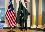 US Freezes $900mln in Security Assistance to Pakistan